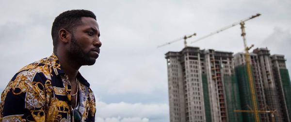 Nigerian Prince Movie