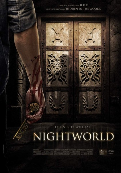 Nightworld Movie Poster