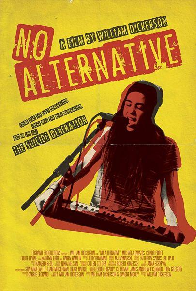 No Alternative Movie Poster
