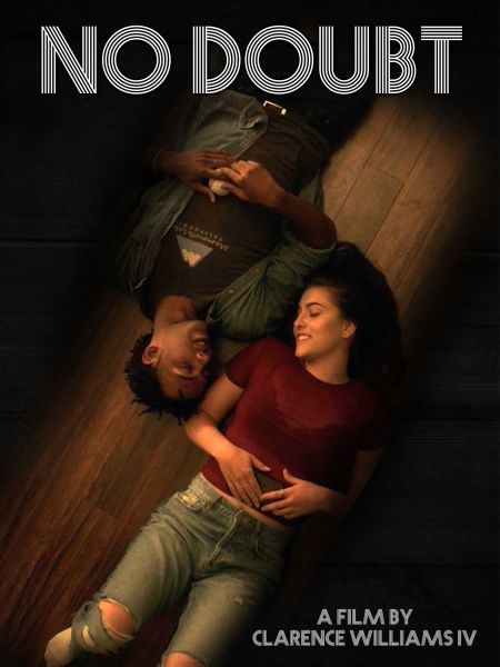 No Doubt Movie Poster
