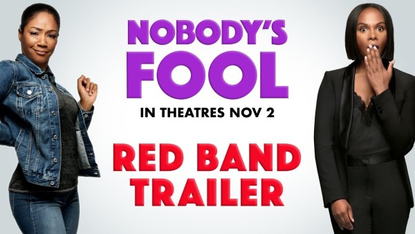 Nobody's Fool Movie 2018