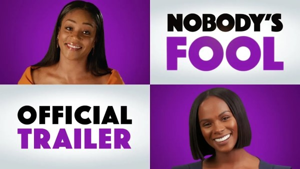 Nobody's Fooll Movie 2018