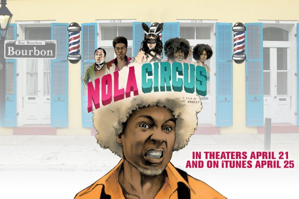 Nola Circus Movie