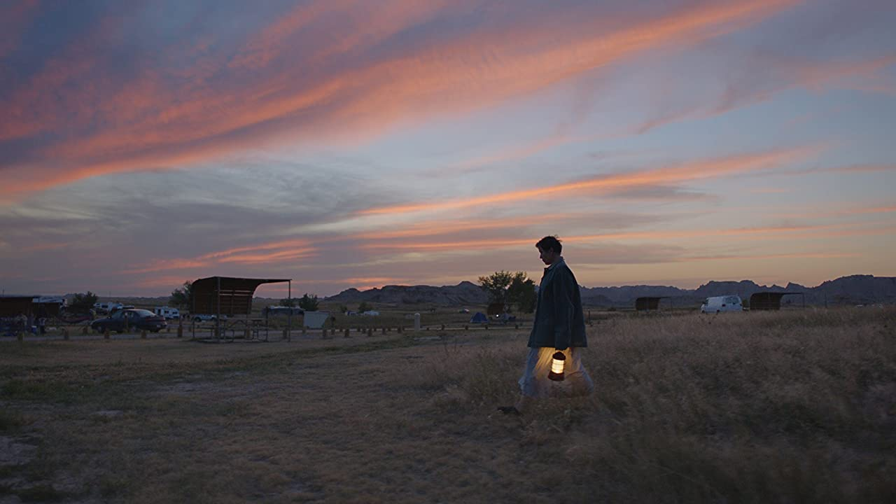 Trailer And Poster Of Nomadland Starring Frances Mcdormand Teaser Trailer