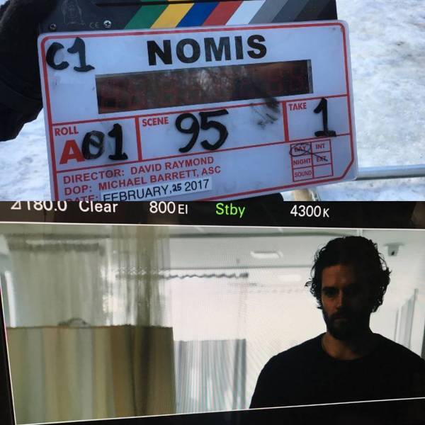 Nomis Movie