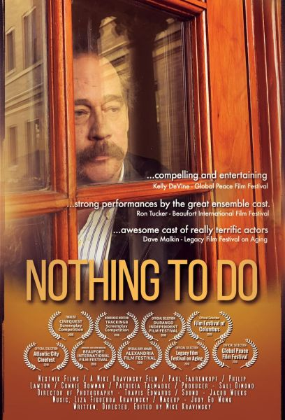 Nothing To Do Movie Poster