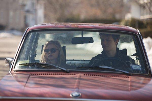 November Criminals Film