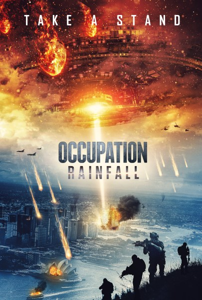 Occupation 2 Rainfall Teaser Poster