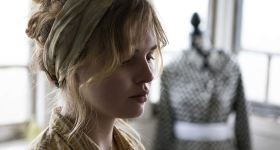 Odessa Young In Celeste