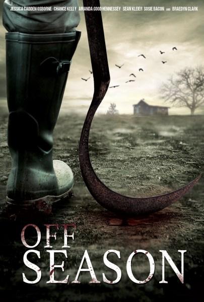 Off Season Movie Poster