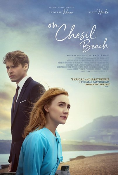 On Chesil Beach New Movie Poster