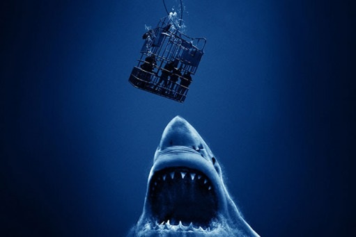 Open Water 3 Cage Dive Movie