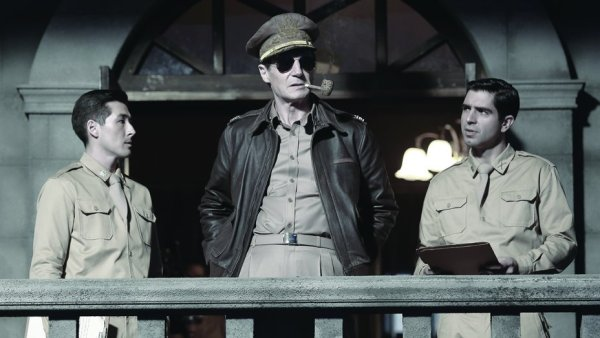 Operation Chromite Movie