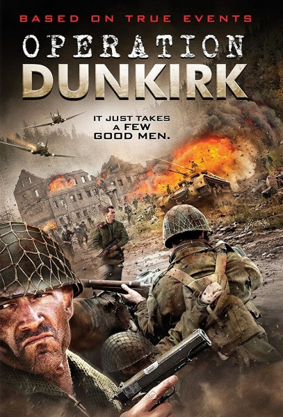 Operation Dunkirk