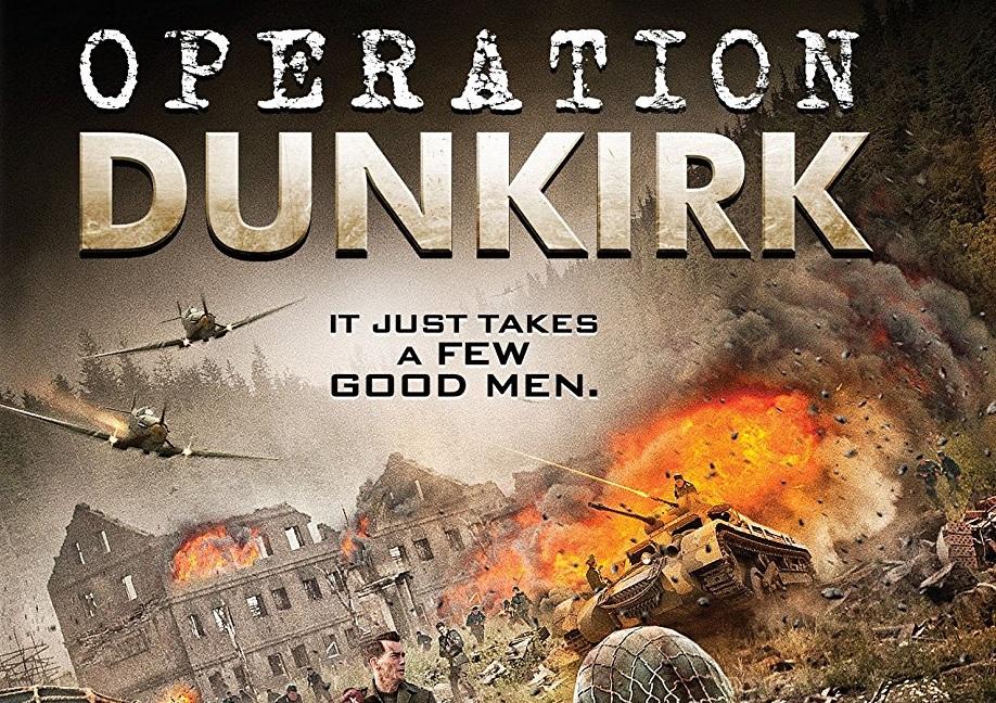 Operation Dunkirk Film