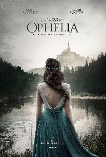 Ophelia movie - Teaser poster