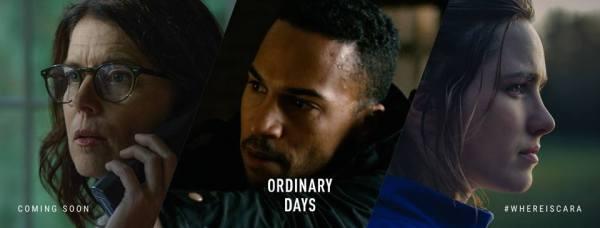 Ordinary Days Movie