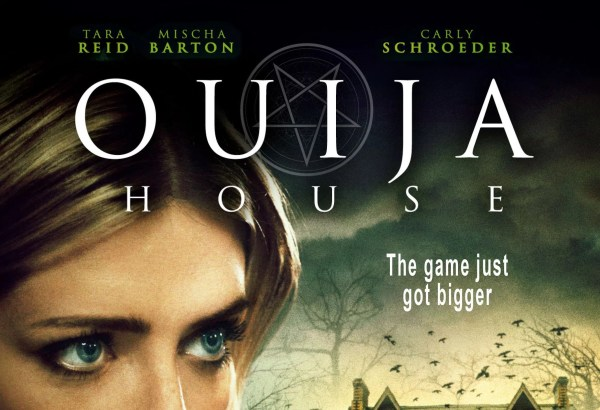 Ouija House Movie 2018