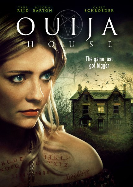 Ouija House Movie Poster