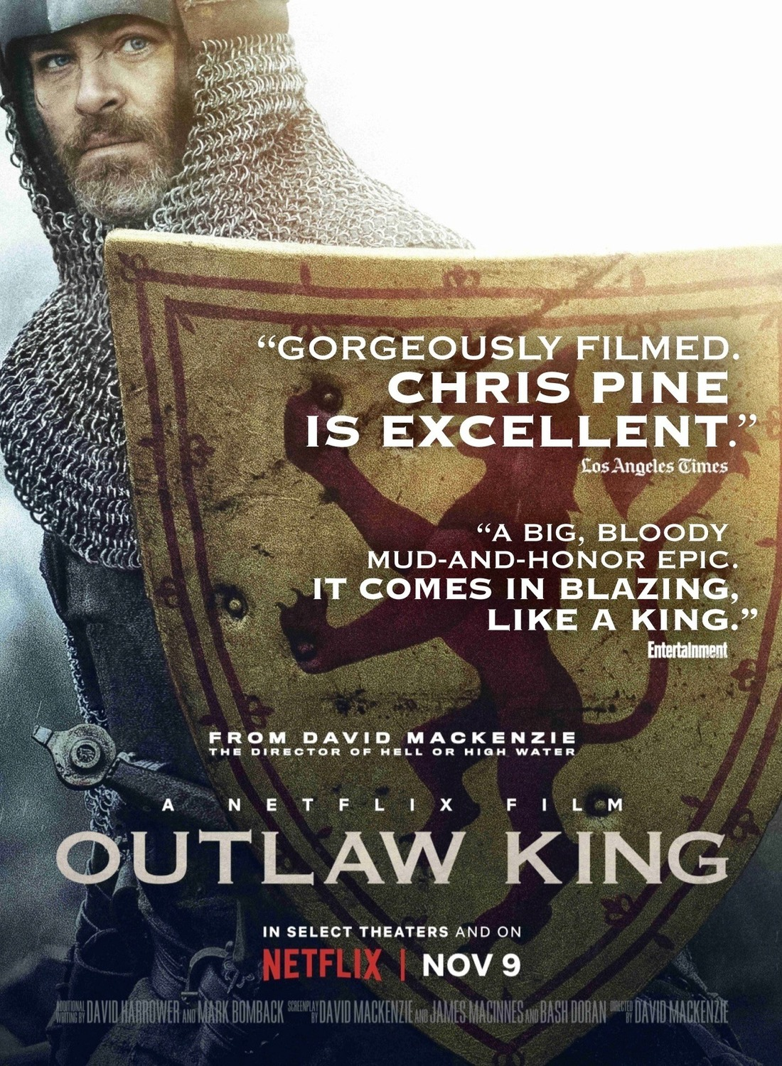 El Rey Proscrito (Outlaw King) Outlaw-King-Movie-Poster
