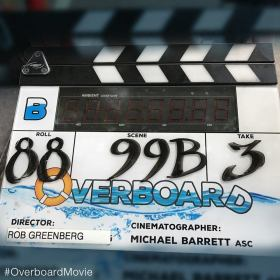 Overboard Movie