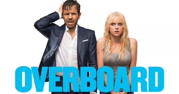 Overboard Movie 2018
