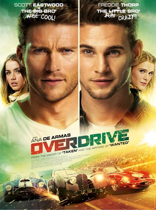 overdrive film