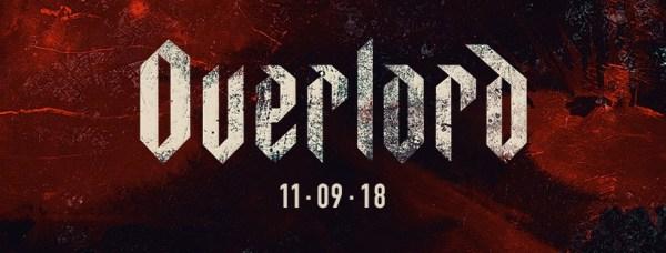 Overlord Movie 2018