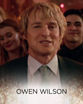 Owen Wilson - Marry Me Movie