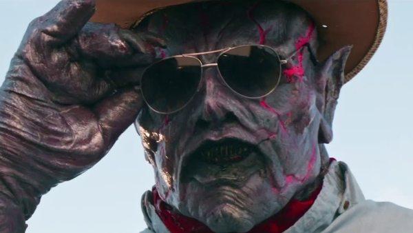 PG Psycho Goreman Movie 2021