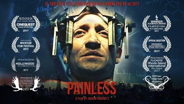 Painless Movie