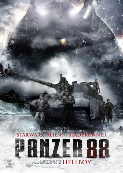 Panzer 88 Movie