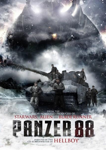 Panzer 88 Movie