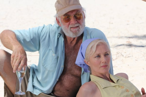 Papa Hemingway in Cuba Movie