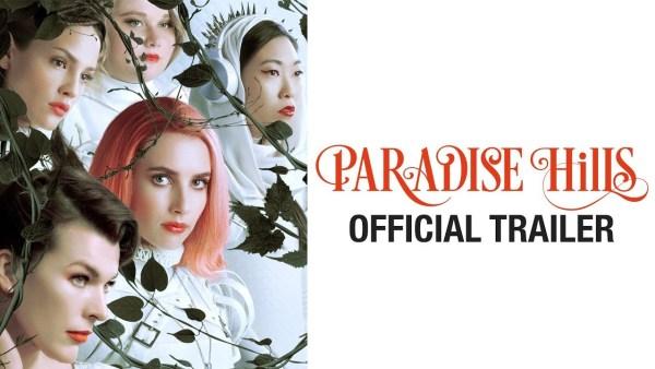 Paradise Hills Movie 2019