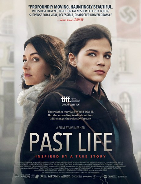 Past Life New Poster