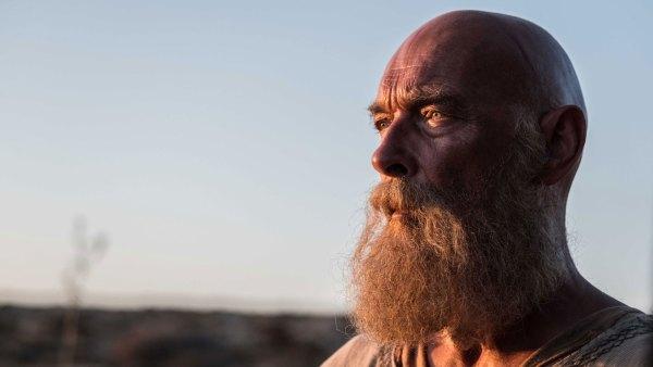 Paul Apostle Of Christ Film
