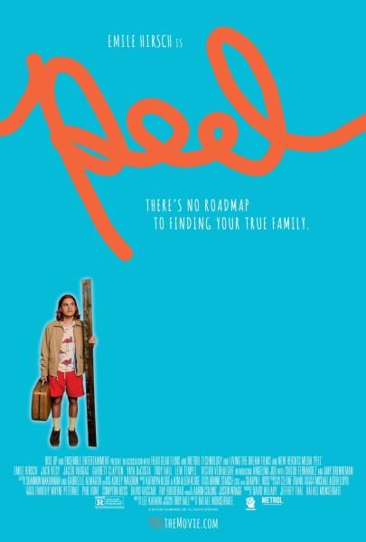 Peel Movie Poster