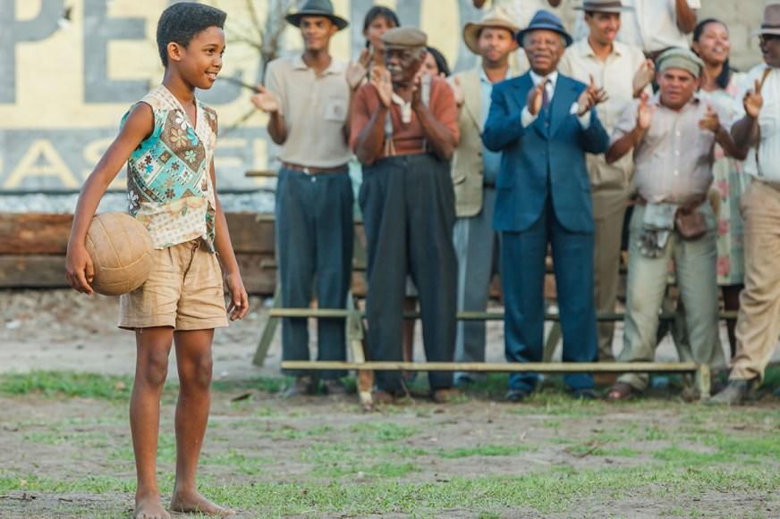 Pele Birth Of A Legend   Teaser Trailer