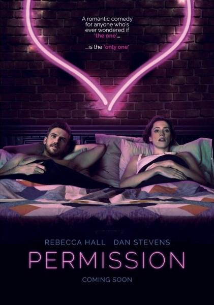 Permission Teaser Poster