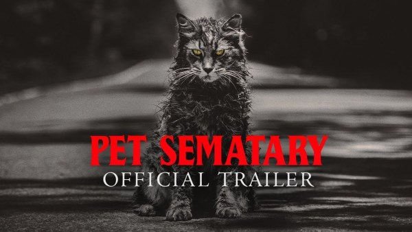 Pet Sematary Movie 2019