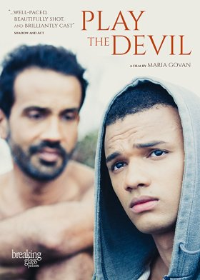 Play The Devil Movie Poster