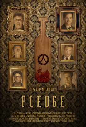 Pledge Movie Poster