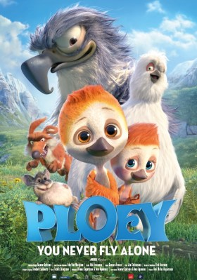 Ploey Movie