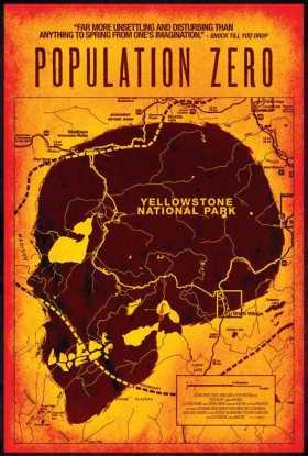 Population Zero Movie Poster
