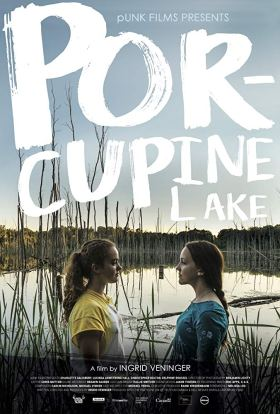 Porcupine Lake Movie Poster