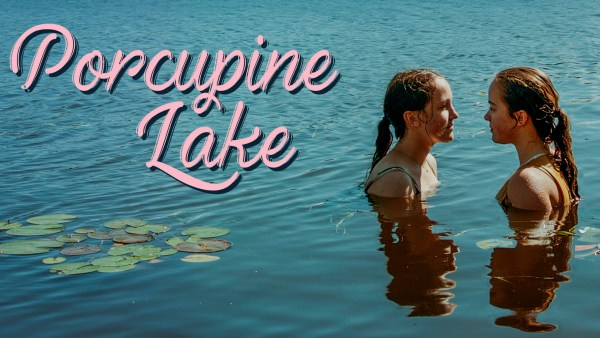Porcupine Lake Movie