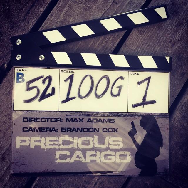 Precious Cargo | Teaser Trailer