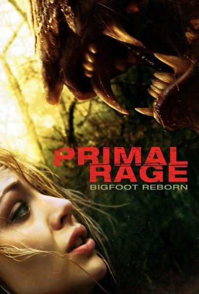 Primal Rage New Poster