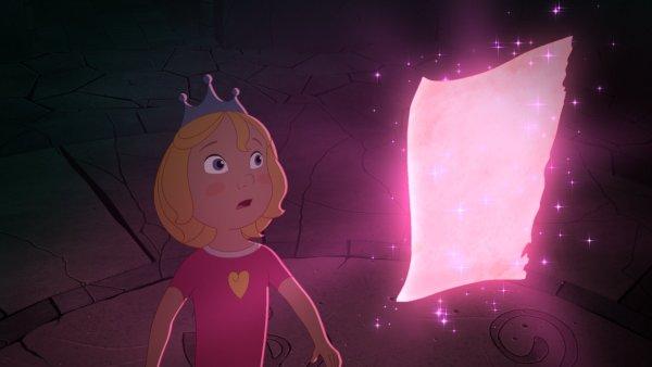 Princess Emmy Movie